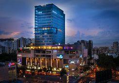JW Marriott Hotel Santo Domingo  #Architecture #Tourism #GVA