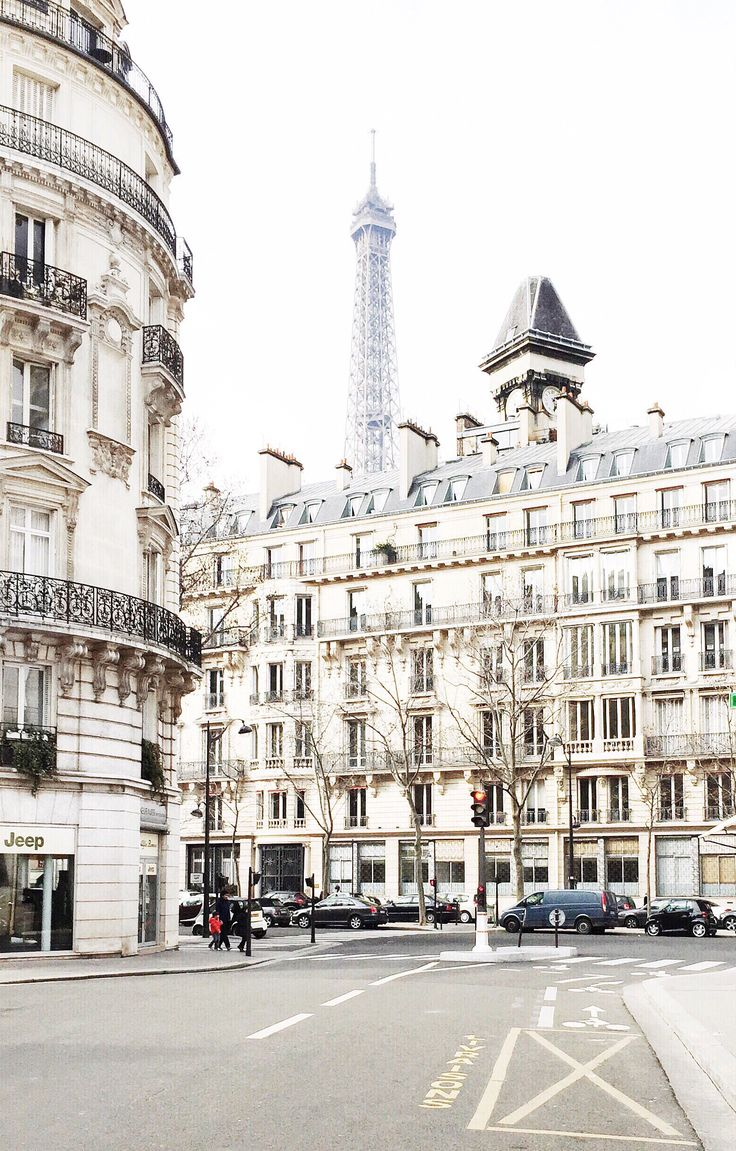 9 Dreamy Places To Visit On Your Next Trip to Paris