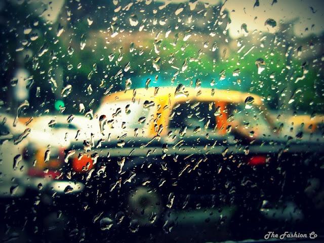Mumbai Monsoons <3