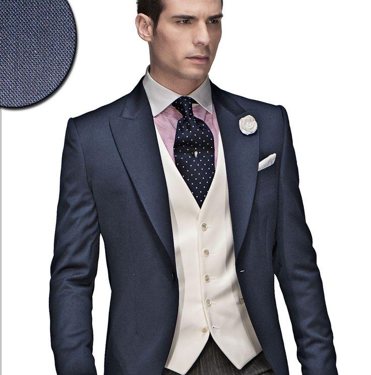 7 best Groom\'s Attire images on Pinterest | Groom tuxedo, Groom tux ...