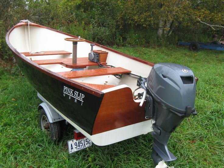 17 Best images about boats on Pinterest   Plywood boat, Lobsters and Boat design