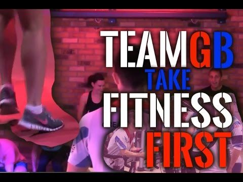 Team GB partners Fitness First as gym chain revamps | Marketing Magazine