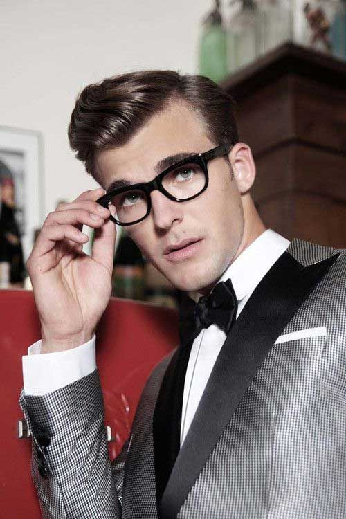 Nice Side Swept Straight Combed Over Rockabilly Hair Check more at http://mensfadehaircut.com/side-swept-straight-combed-over-rockabilly-hair/