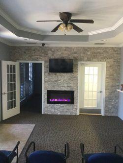 Ceiling Fan Installation Denton TX Install In Living Room Or Master Bedroom