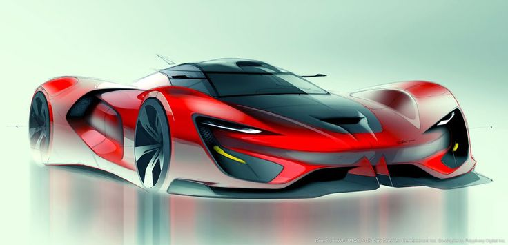 Here is the ridiculous 2,590-horsepower SRT Tomahawk hypercar, coming in 2035   The Verge
