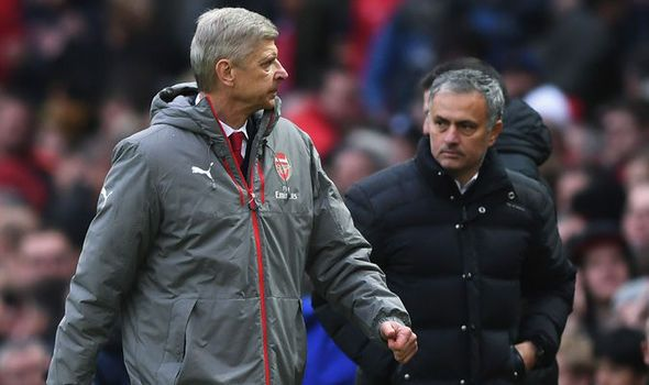 Manchester United and Arsenal scouts sent to watch Brazilian talents at BH Cup   via Arsenal FC - Latest news gossip and videos http://ift.tt/2tjfRNF  Arsenal FC - Latest news gossip and videos IFTTT