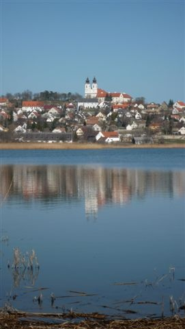 Lake Balaton, Tihany