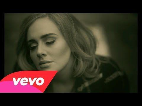 musica da Adele ''hello''