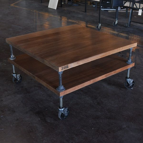 Industrial Coffee Table Ideas: 248 Best Images About Pipe Furniture On Pinterest