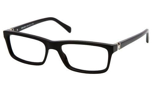 eyeglasses for men prada | Prada Men's Eyeglasses - Men's Milano Fashion.com