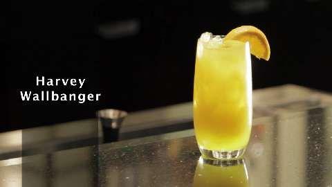 The Harvey Wallbanger Cocktail Allrecipes.com