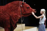 Ivan Fischer's Opera 'The Red Heifer' Addresses Prejudice - NYTimes.com