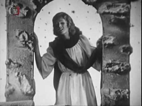 Helena Vondráčková - Přejdi Jordán (1968) - YouTube