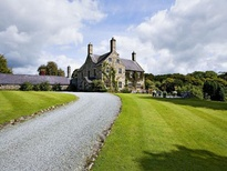 Wales: Ireland Wales Scotland, Talhenbont Hall, Wales 3, Dream House, Dreams House, Dreamy Holidays, Wales Dreams, Luxury Home, Wales Travel