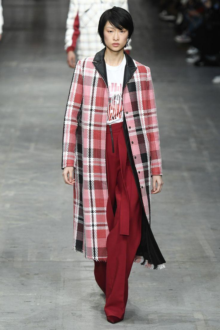 Trussardi Fall 2018 Ready-to-Wear
