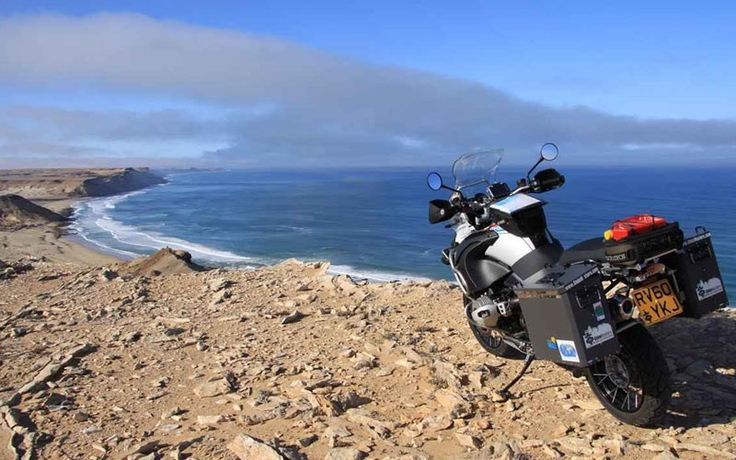 To enjoy the natural sights and open air- environment, join the #Morocco motorcycle #tour with Wheels of Morocco. Visit at our website for more detail or call on +21-6 60134343.