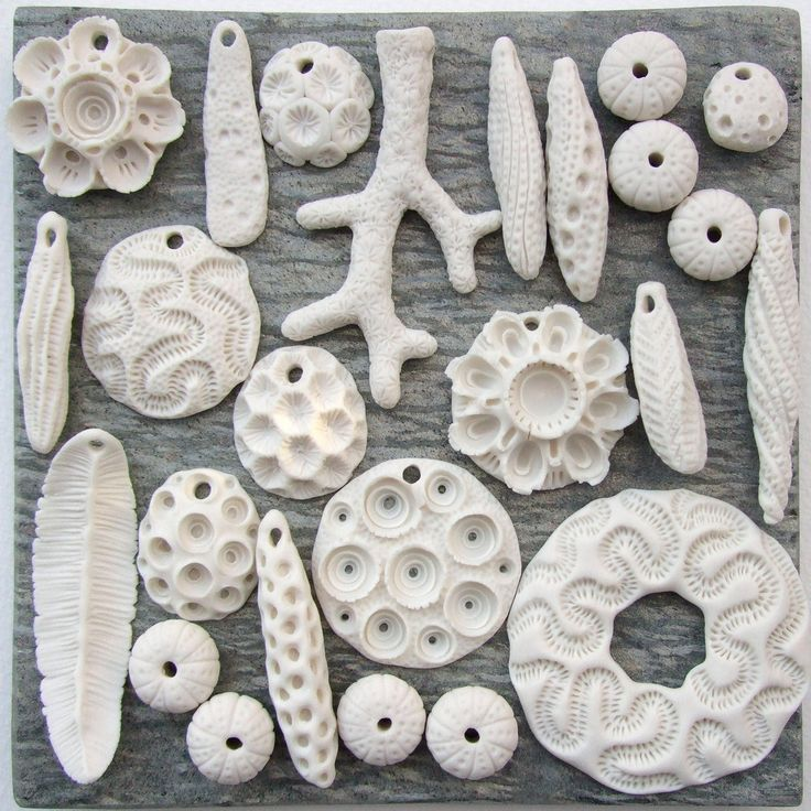 https://flic.kr/p/7zo537 | beachcombing | unglazed porcelain