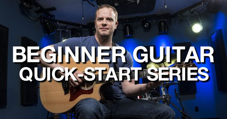 Beginner guitar lessons that show you exactly how to play the guitar. These free guitar videos include step-by-step lessons for complete beginner guitar players.