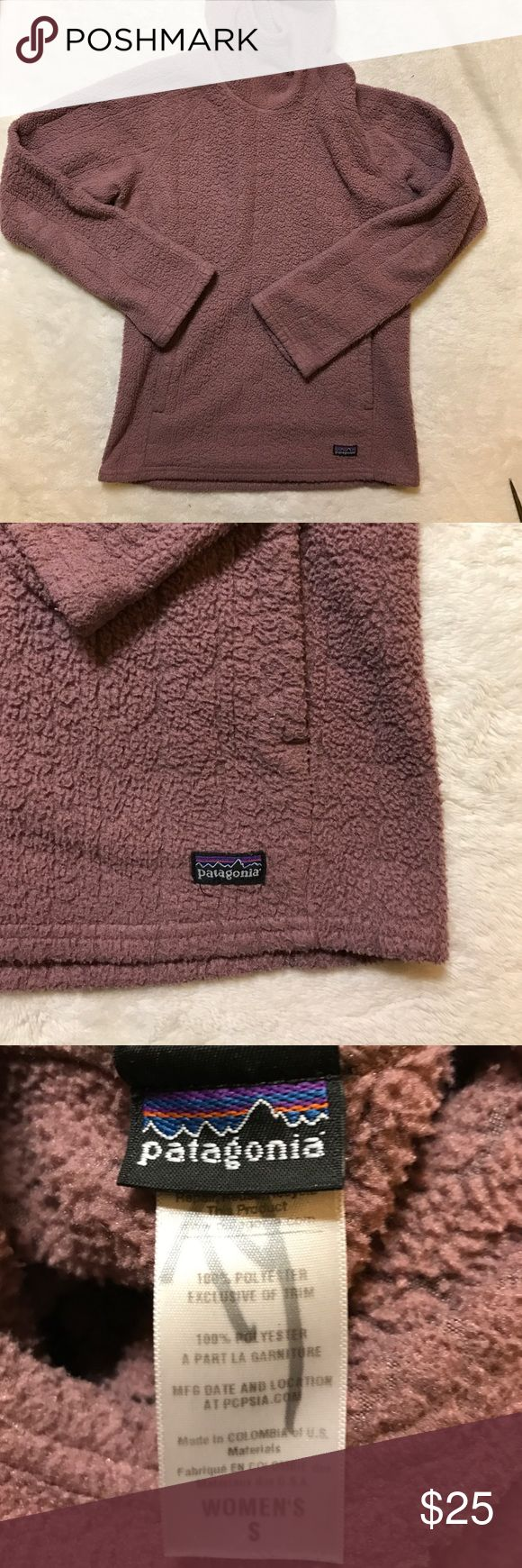 Patagonia Fleece Great condition! Patagonia Sweaters