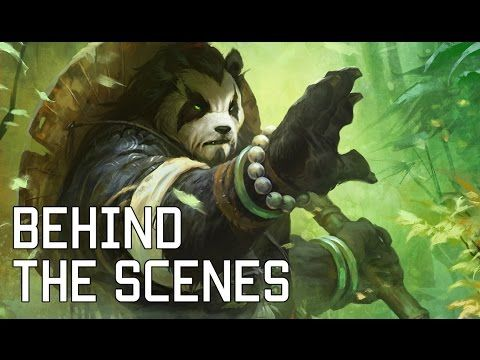 World of Warcraft: Mists of Pandaria is the fourth expansion set for the massively multiplayer online role-playing game (MMORPG) World of Warcraft, following...