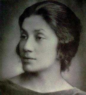 pesnik Desanka Maksimović