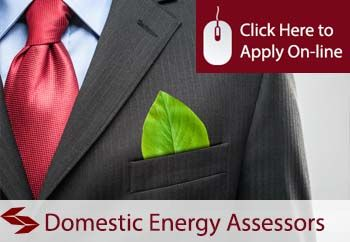 domestic energy assessors professional indemnity insurance in Gibraltar