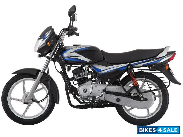 Bajaj Ct 100 Es Bike News Bike Lovers The 100