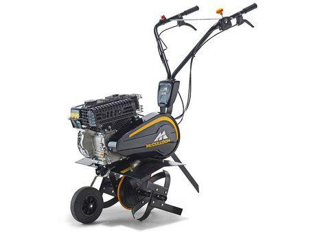 Motobineuse thermique MFT55-170 MC CULLOCH