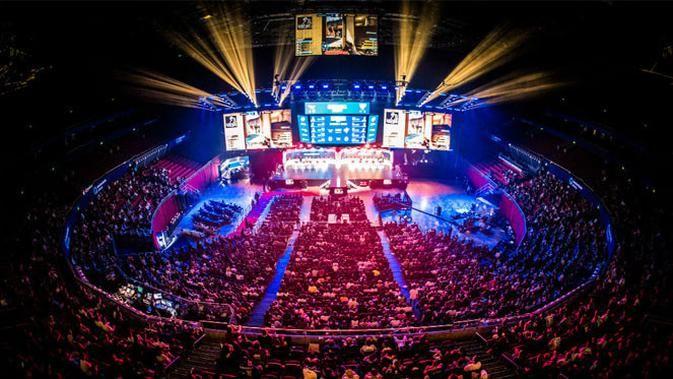 Rambah Dunia Baru Jkt48 Resmi Bentuk Tim Esports Dunia Dan Bentuk