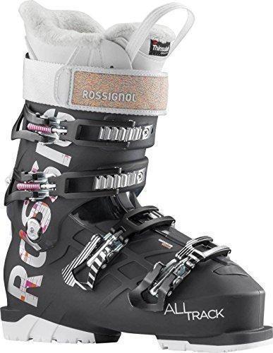 Oferta: 279€ Dto: -67%. Comprar Ofertas de Rossignol Alltrack 80 W - Botas de esquí para mujer, color negro, talla 25 barato. ¡Mira las ofertas!
