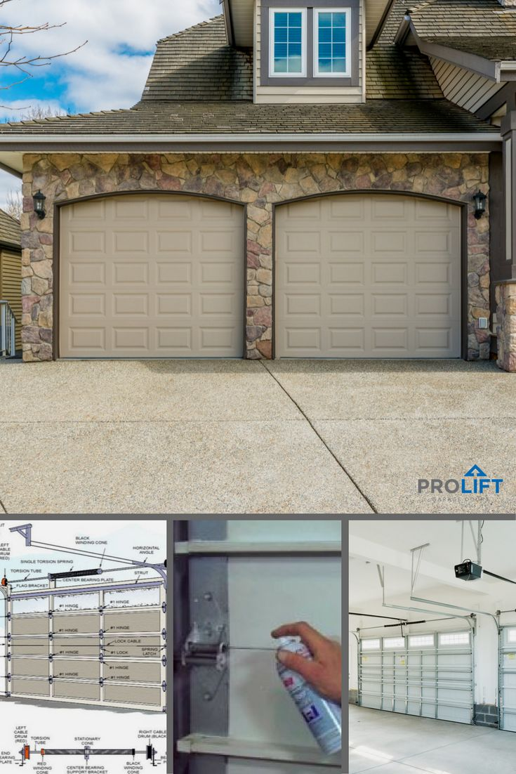 From A Complete Garage Door Make Over To A Simple Safety Inspection,  Tune Up, Or Repairs, This Article Gives You All The Basics About Your Garage  Door!