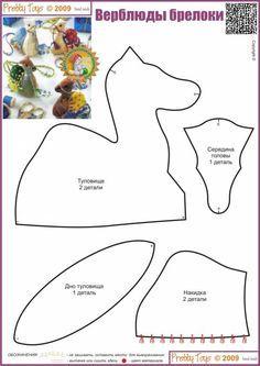 cardboard camel template - Pesquisa do Google