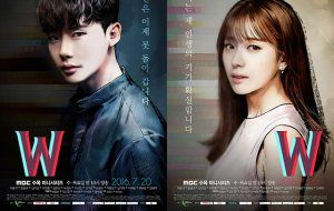 Une fois n'est pas coutume c'est d'une série coréenne dont parle Marine Sialelli avec le cœur.