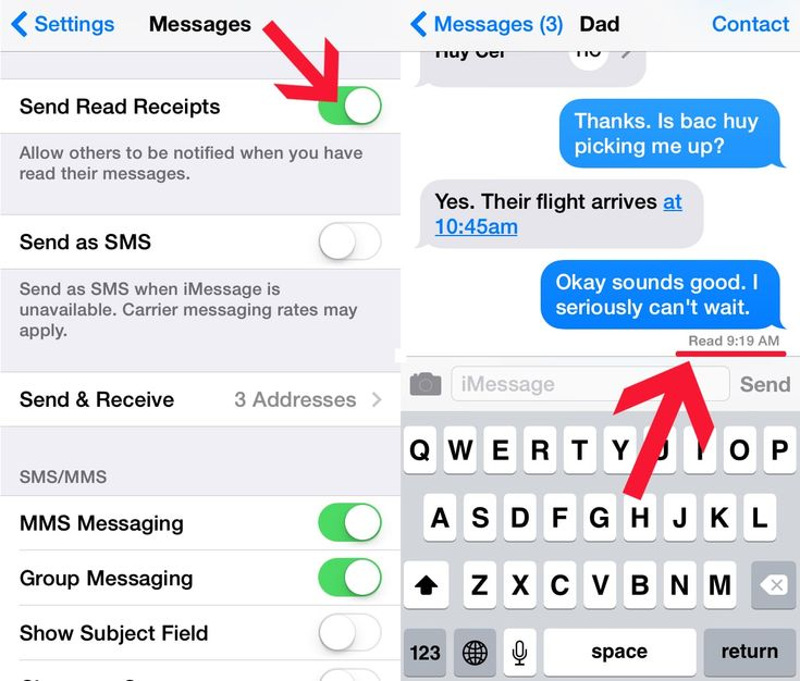 how to activate imessage