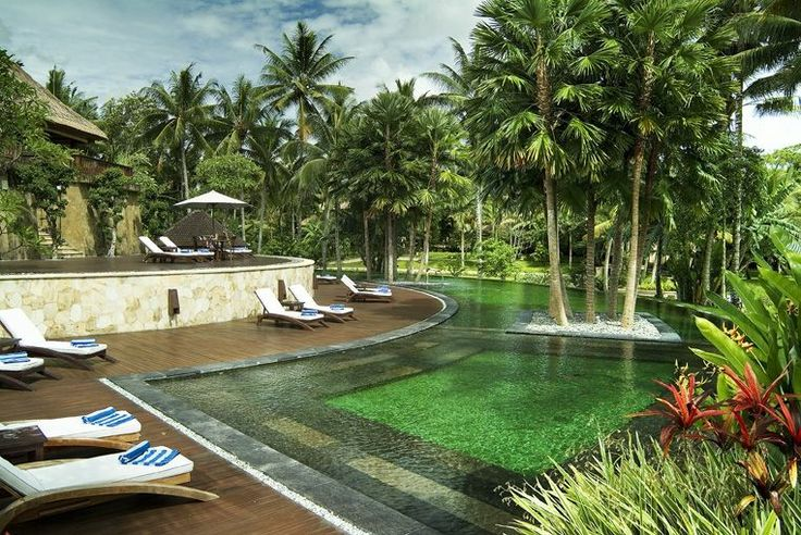 © The Ubud Village Resort & Spa (Ubud) - Special rates! :: EWTC