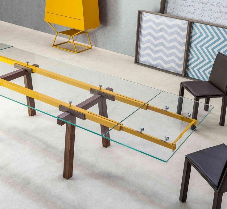 Tracks Bonaldo - Tables
