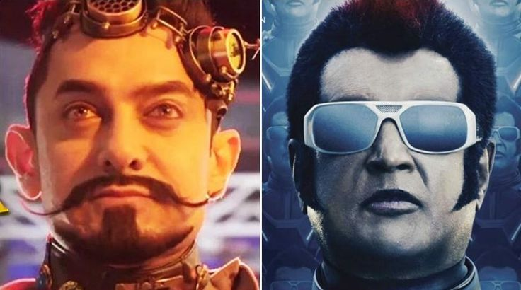 Aamir Khan's next film Secret Superstar, which was supposed to release in August, has now been shifted to Diwali this year, clashing with Rajinikanth and Akshay Kumar starrer 2.0, and Golmaal Again is also eyeing for Diwali 2017. It is going to be a clash of the titans as two big movies have already finalized the Diwali festive release. Aamir Khan's next production Secret Superstar was scheduled to release on 4 August 2017 with Sanjay Dutt's Bhoomi