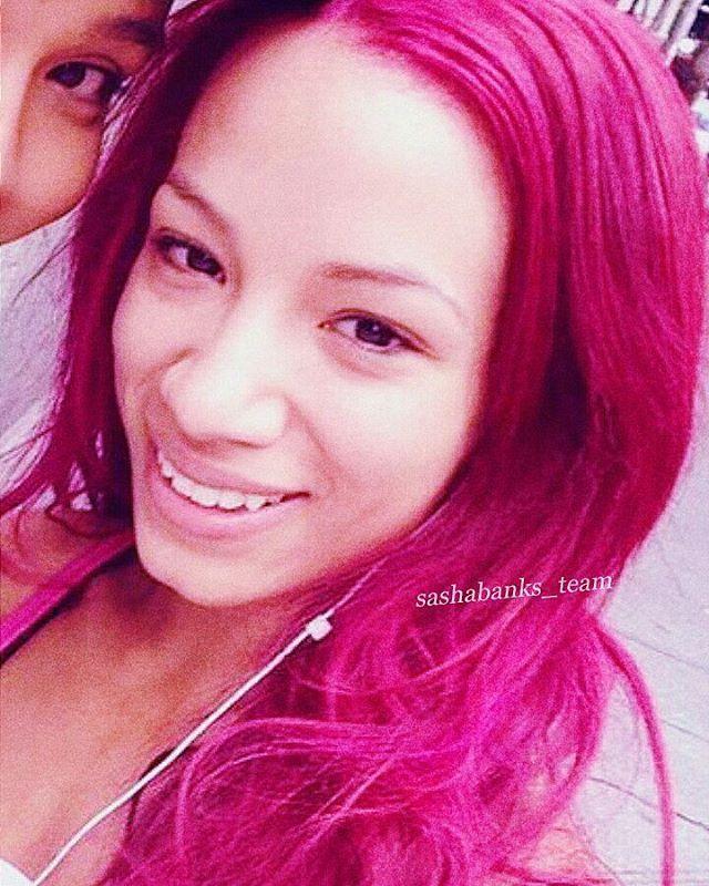 ☀☀☀❤❤❤ @sashabankswwe ❤ . . . #SashaKrew #SashaBanks #wwe #nxt #legitboss #boss #raw #smackdown #dream #girl #beauty #hot #Superstar #wrestling #prowrestling #sport #NikkiBella #BrieBella #SethRollins #KevinOwens #NewDay #Charlotte #BeckyLynch  #AlexaBliss #DeanAmbrose #RomanReigns #FinnBalor #Rusev #TripleH