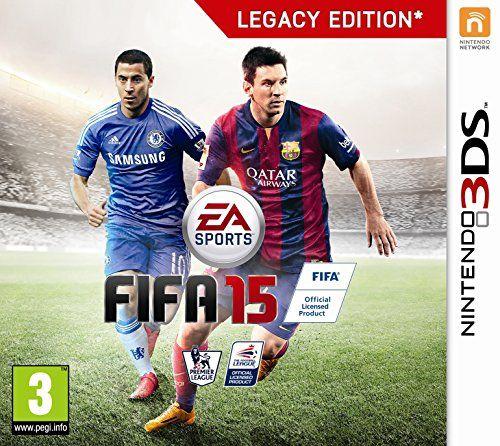 FIFA 15 (Nintendo 3DS) Electronic Arts https://www.amazon.co.uk/dp/B00KHJLGN4/ref=cm_sw_r_pi_dp_x_VZlmybKV8ZWJZ