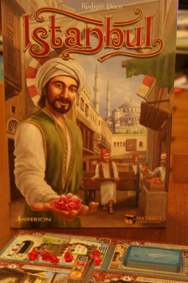 Quando sento nominare la città di Istanbul subito mi vengono in mente quei grandi bazar che si possono ammirare nelle illustrazioni arabe di epoca medievale. Mercati pieni di gente, colori, confusi…