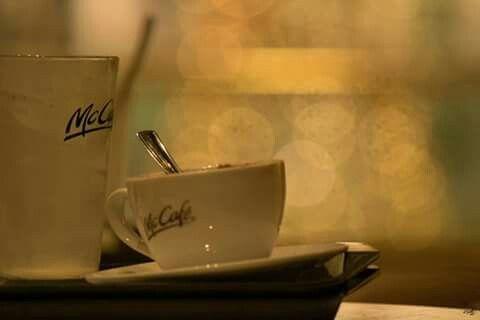 Mood of coffee