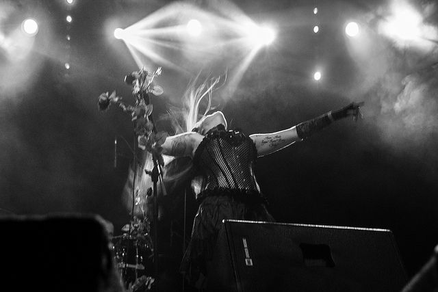 SELLISTERNIUM at Freedom Cover Festival 2013 | Flickr - Photo Sharing!