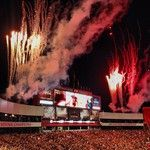 Doak Stadium - FSU vs. Miami 2013