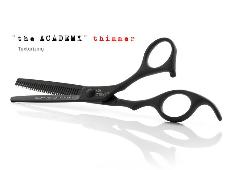 "Curve-O ""the ACADEMY"" thinner."