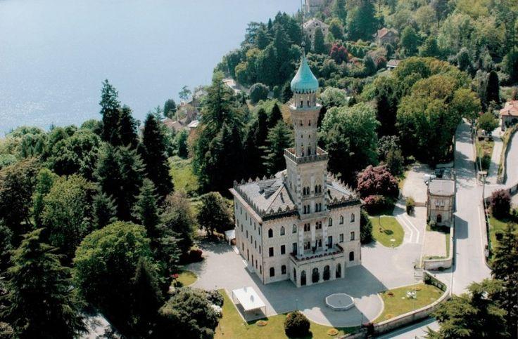 Destination Wedding na Itália   Casamento no Lago