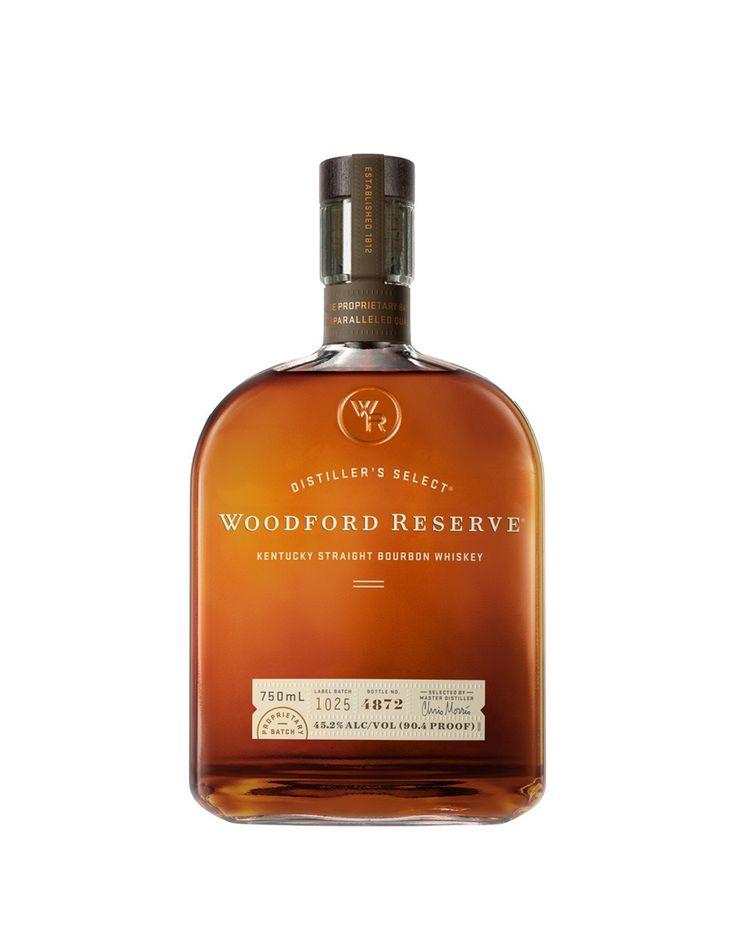 Woodford Reserve® Distiller's Select