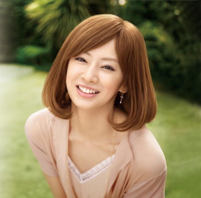 Kitagawa keiko looks super beautiful