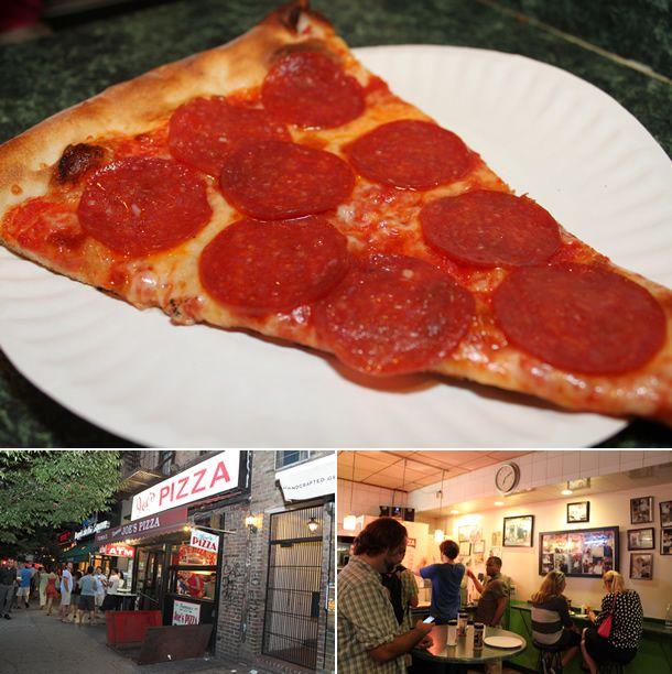 Joe's Pizza - West Village