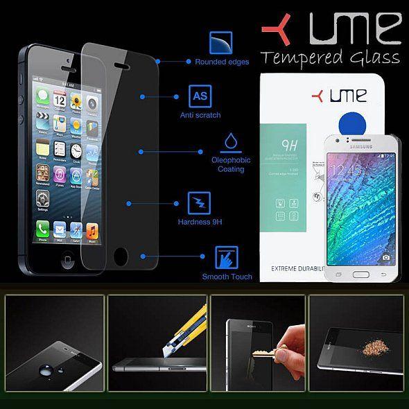 Ume Tempered Glass Samsung Galaxy J1 - Rp 110.000 - kitkes.com