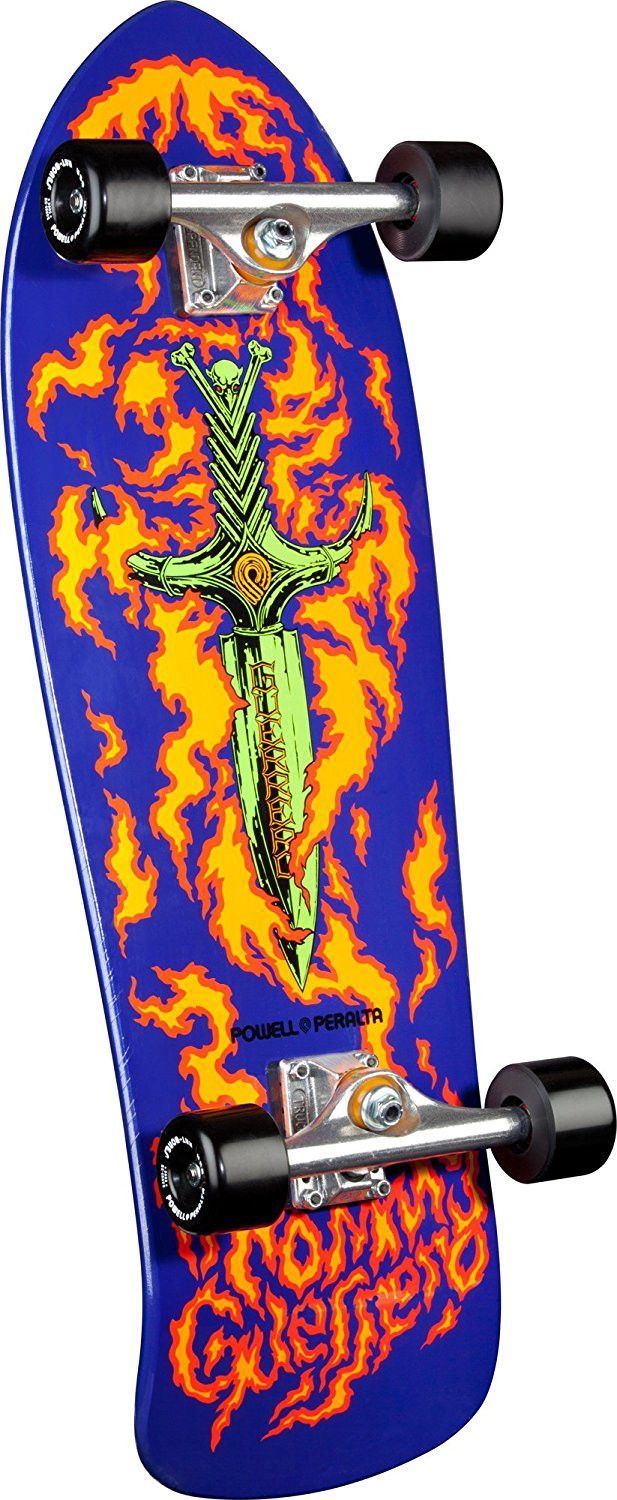 Powell Peralta Tommy Guerrero Complete Skateboard